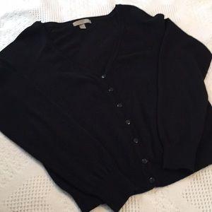 OneA Cardigan Sweater NWOT